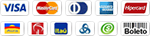 PagSeguro Formas de Pagamento Disponíveis