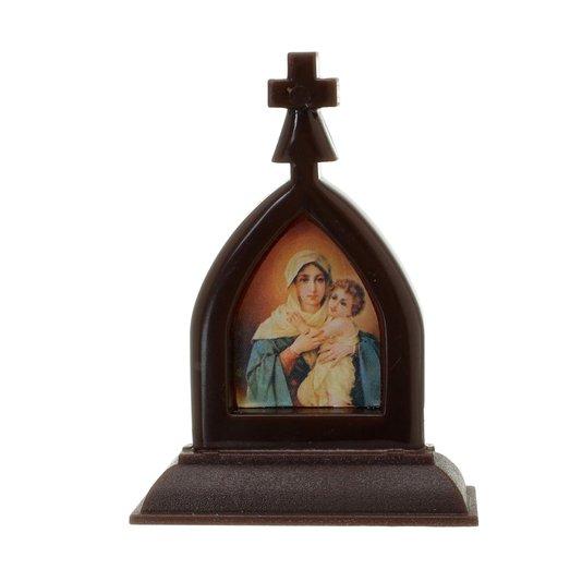 Capela Mãe Rainha - 7cm