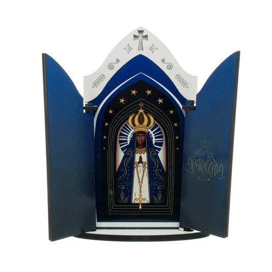 Capela Nossa Senhora Aparecida M - Linha Santos