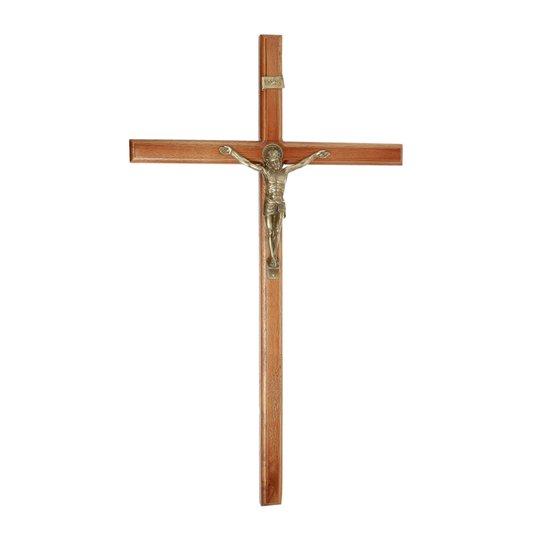 Crucifixo de parede - 60cm