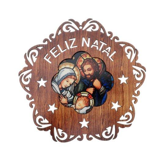 Guirlanda Sagrada Família