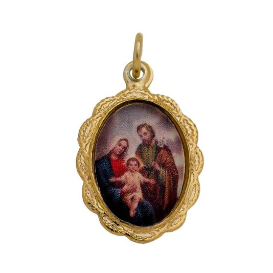 Medalha da Sagrada Família - 50un