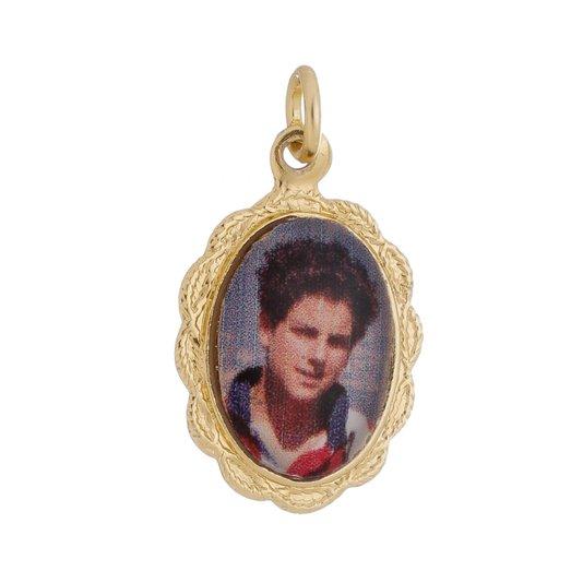 Medalha do Beato Carlo Acutis - 50un