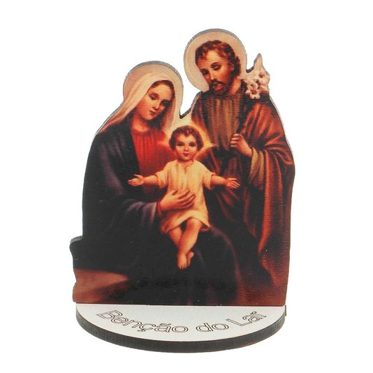 Pedestal da Sagrada Família