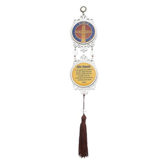 Pêndulo Medalha de São Bento
