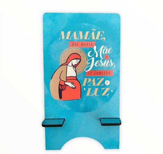 Porta celular Mãe -  modelo 1