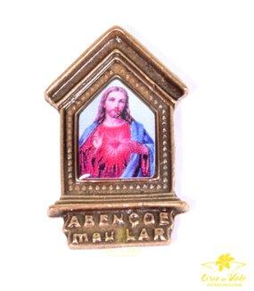 IMÃ SAGRADO CORAÇÃO DE JESUS