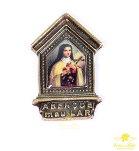 Imã Santa Teresinha do Menino Jesus