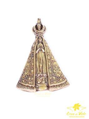 Imã Nossa Senhora Aparecida - Ouro Velho