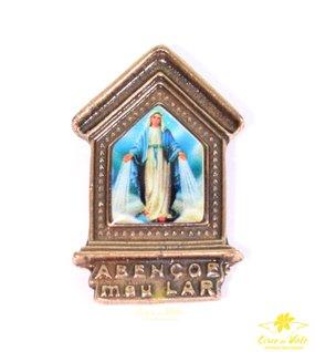 Imã Nossa Senhora das Graças