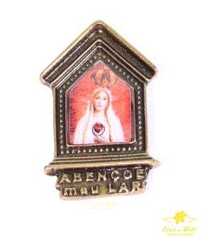 Imã Nossa Senhora de Fátima