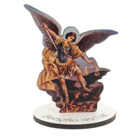 Pedestal de São Miguel