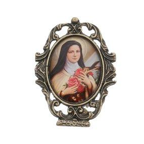 Porta Retrato de Santa teresinha