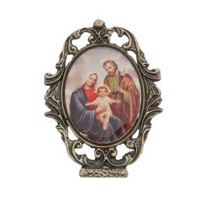 Porta Retrato Sagrada Família