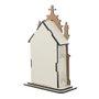 Capela Anjo da Guarda - 12cm