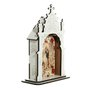 Capela de Nossa Senhora da Imaculada Conceição - 12cm