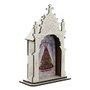 Capela Nossa Senhora Aparecida - 17cm