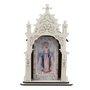 Capela Nossa Senhora das Graças - 17cm