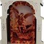 Capela São Miguel Arcanjo - 17cm