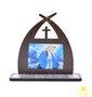 Capela com oração Nossa Senhora das Graças