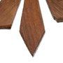 Divino Espírito Santo de madeira - 32cm