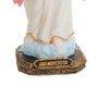 Imagem de Jesus Misericordioso em resina - 30cm