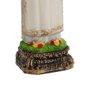 Imagem Nossa Senhora de Salette em resina - 16cm