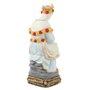 Imagem Nossa Senhora de Salette em resina - 21cm