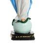 Imagem de Nossa Senhora do Sorriso em resina - 20cm
