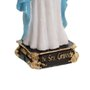 Imagem de Nossa Senhora Grávida em resina - 21cm