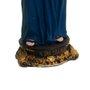 Imagem de Nossa Senhora Grávida em resina - 30cm
