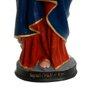 Imagem Sagrado Coração de Maria em resina - 31,5cm