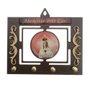 Porta chave Nossa Senhora de Fátima - Vermelho