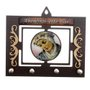 Porta chave Nossa Senhora da Salete vazado
