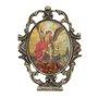 Porta retrato de São Miguel Arcanjo